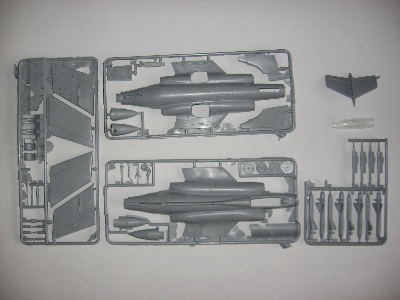 """F238 HS """"Buccaneer"""" S.2A (""""Одесская игрушка"""") Image"""