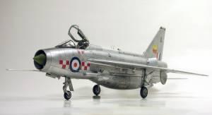 """BAC """"Lightning"""" - автор модели С.Долгов"""