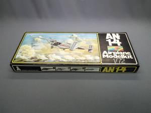 """""""AN-14"""", VEB """"Plasticart"""", 1988-1990"""
