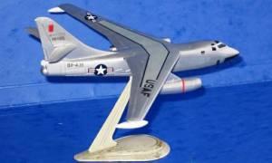 """Douglas B-66 """"Destroyer"""" - автор Михаил (участник форма """"Украиньска Модельна Хата"""")"""