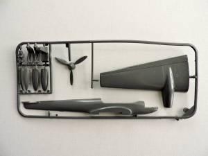 """""""Messerschmitt Me 110G"""", Hasegawa\FROG, JS-071:300, 1971"""