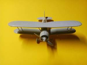 """Gloster """"Gladiator"""" Mk.I"""