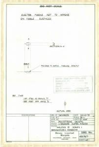 """HALIFAX MK.II. SERIES.I"". F.435. FROG"