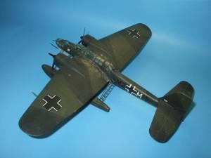 Heinkel He-115C-1, M2+MH, 1./Ku.Fl.Gr.906, 1940