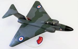 "Gloster ""Javelin"", 4th Prototype, WT830, RAF"
