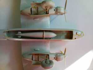 "Avro ""Lancaster"" B.Mk.I (F215) - автор Chubakka"