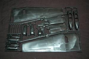"""""""Halifax GR.II Series IA / B.Mk.I/II"""", PK-604,  Matchbox"""