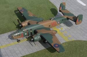 "North-American B-25C ""Mitchell"" - FROG"