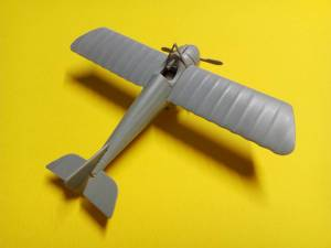 Morane Saulnier I