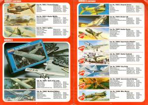 Каталог фирмы Novo Toys Limited 1978 года \ Catalogue Novo Toys Limited 1978