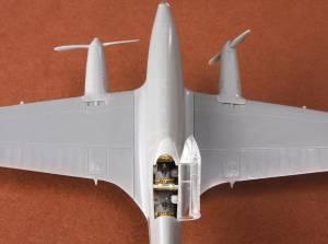 """DH-88 """"Comet Racer"""""""