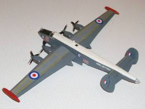 "Avro ""Shackleton"" MR.3"
