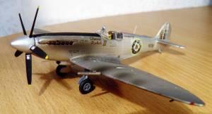 "Supermarine ""Spitfire"" F.Mk.XIV"