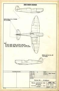 "Supermarine ""Spitfire"" Mk.I"