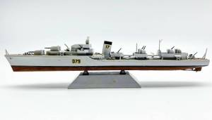 """H.M.S. Trafalgar"" - фото модели с аукциона eBay, ноябрь 2020 г."