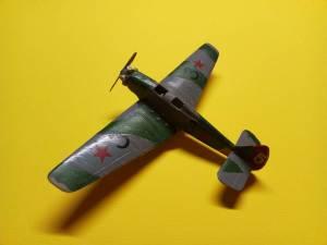 """УТ-2 - одна из немногих сохранившихся моделей фирмы """"Спектр"""" в собранном состоянии"""