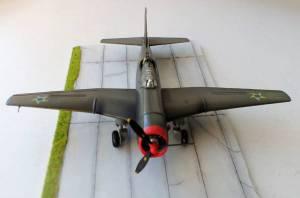 "Vultee ""Vengeance"" Mk.II \ F199"