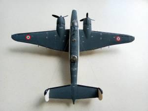 "Lockheed PV-1 ""Ventura"" - автор модели С.Васюткин"