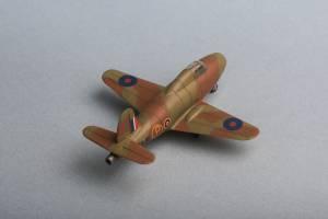 "Gloster E28/39 ""Whittle"", W4041/G, RAF"