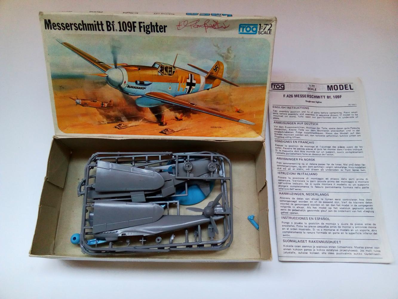 Обои Подвесной топливный бак, gustav, bf-109, мesserschmitt, б-17, Bf.109G-10, бомбардировщик. Авиация foto 4