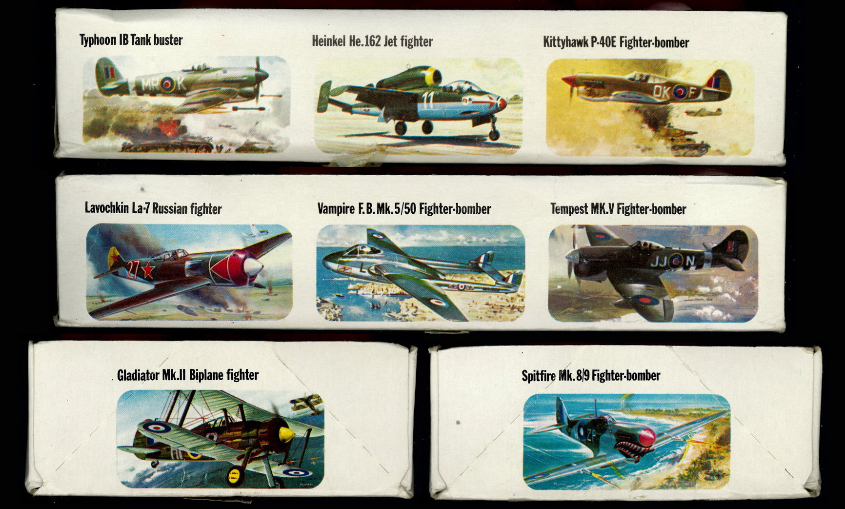 Обои Подвесной топливный бак, gustav, bf-109, мesserschmitt, б-17, Bf.109G-10, бомбардировщик. Авиация foto 3