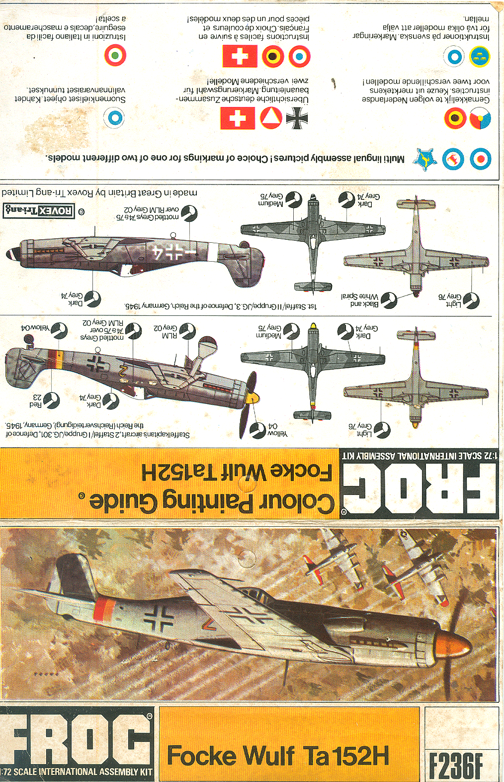 Обои german airplane, ww2, painting.aviation, Fw 190 d-9, bomber hunter, war. Авиация