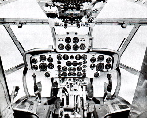 Fairey Rotodyne Xe521